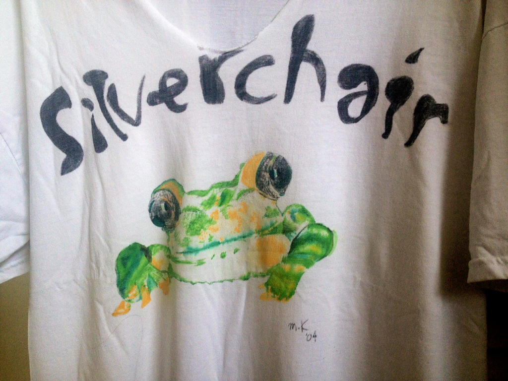 Silverchair Fan Art