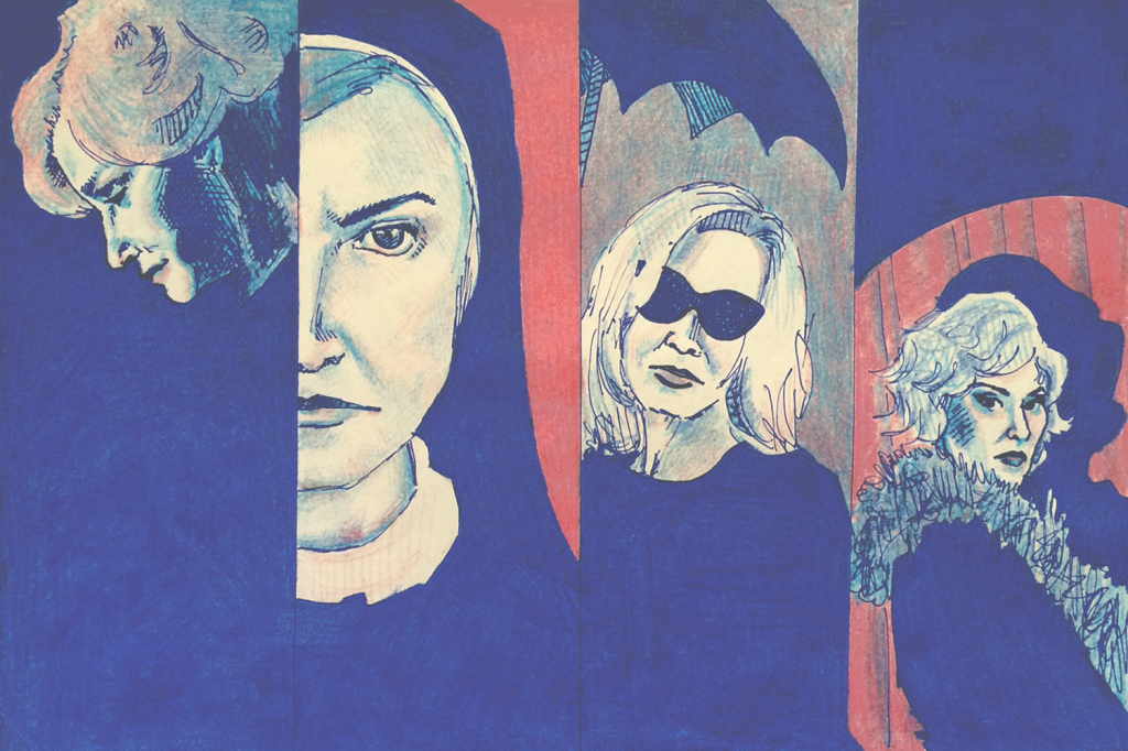 American Horror Story: Jessica Lange
