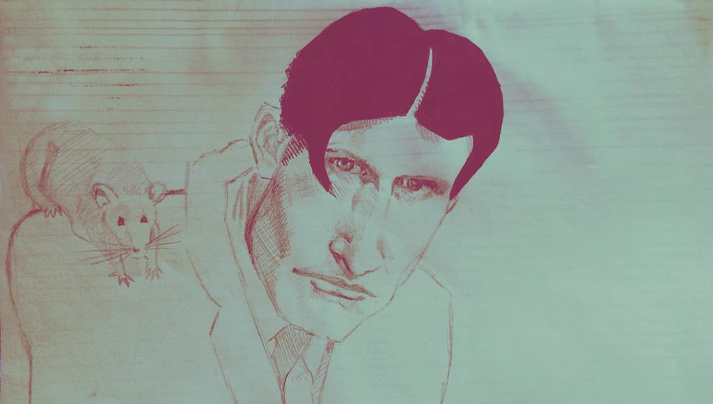 Willard Fan Art