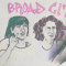 Five Ways Broad City is Changing the Media for Us Broads